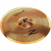 ZILDJIAN Buffed Bronze Crash / Ride 18.