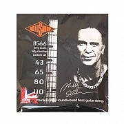 STAINLESS STEEL 43 65 80 110 — BILLY SHEEHAN SET