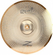 ZILDJIAN Buffed Bronze Ride 20.