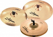 ZILDJIAN ZBT 4 BOX SET