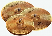 ZILDJIAN Buffed Bronze HH