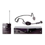 AKG Perception Wireless 45 Sports