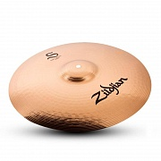ZILDJIAN S THIN CRASH 16.