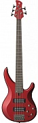 YAMAHA TRBX305 CANDY APPLE RED