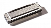 HOHNER Silver Star 504/20 C